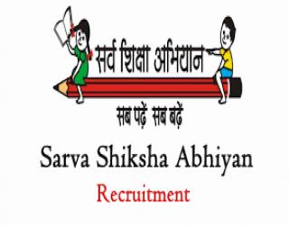 SSA Recruitment 2020 - Apply Online 2102 Master Cadre Teachers Posts